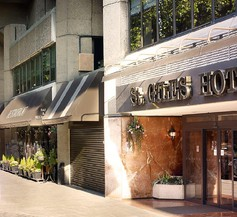 St Giles London – A St Giles Hotel 1