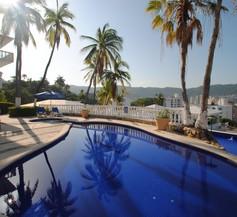 Hotel Villavera 1