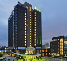 Holiday Inn Hamburg 1