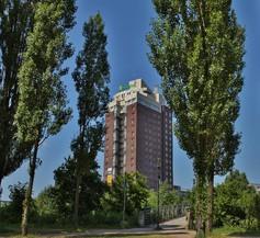 Holiday Inn Hamburg 2