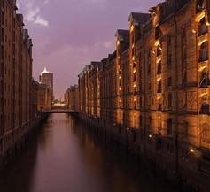 The Rilano Hotel Hamburg 1