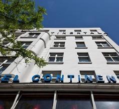 Novum Hotel Continental Hamburg Hauptbahnhof 2