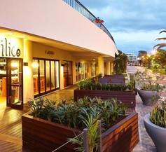 Suite Hotel Eden Mar 2