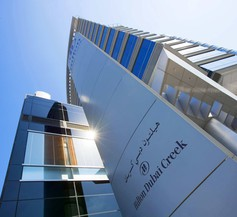 Hilton Dubai Creek 1