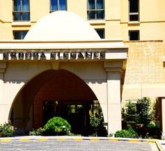 Ramada Plaza by Wyndham Mardin 1