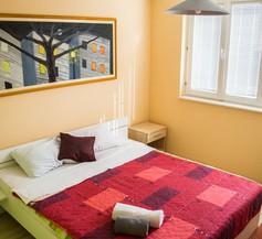 Guest Accommodation Majesty 2
