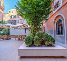 Hotel Giorgione 2