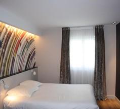 Hotel de la Presse 1