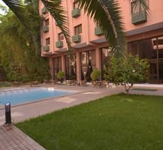 Hôtel Meriem 2