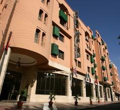Hôtel Meriem 1
