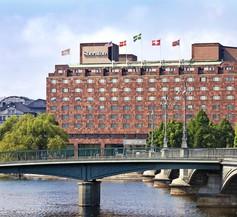 Sheraton Stockholm Hotel 2