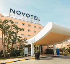Novotel Cairo 6th of October 2
