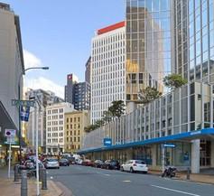 Travelodge Hotel Wellington 2