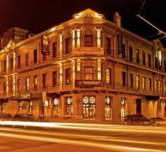 The Cambridge Hotel 1