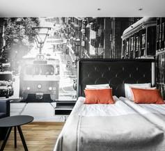 Comfort Hotel Goteborg 1