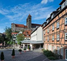 BEST WESTERN Hotel Schlossmühle 1