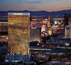 Trump International Hotel Las Vegas 1