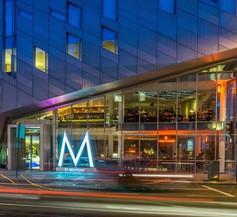 M By Montcalm Shoreditch London Tech City 1