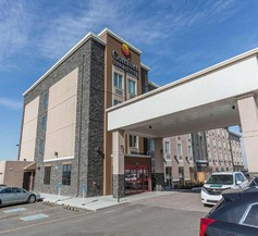 Comfort Inn & Suites Airport North 1