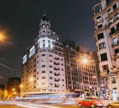 Dear Hotel Madrid 1