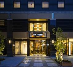 Apa Hotel Hanzomon Hirakawacho 1