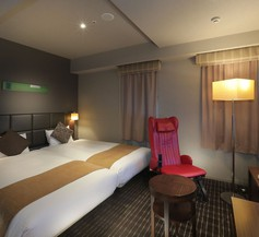 Hotel Gracery Tamachi 2