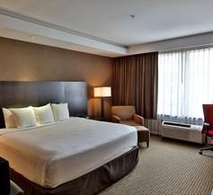 Radisson Hotel & Convention Center Edmonton 2