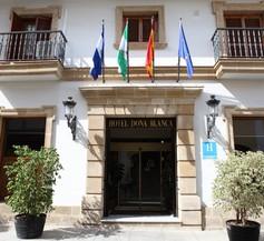 Hotel Doña Blanca 1