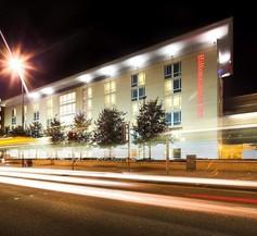 Hilton Garden Inn Bristol City Centre 2