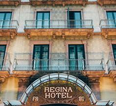 Hotel Regina 2
