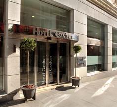 Hotel Ganivet 1