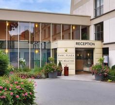 Hotel Parc Belle-Vue 2