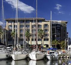 Mercure Thalassa Port Frejus - Spa Experience 1