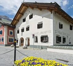 Hotel Chesa Rosatsch - Home of Food 1