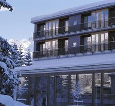 Hotel Laudinella 1