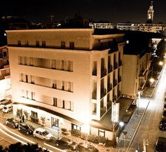 Hotel Ambra Palace 2