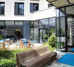 Motel One Rostock 2