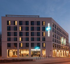 Motel One Rostock 1