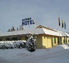 ACRON-Hotel Quedlinburg 1