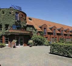 Hotel ARTE Schwerin 1
