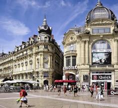 Hotel Ibis Styles Montpellier Centre Comedie 2