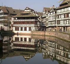 Hotel D - Strasbourg 1