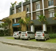 Praja Hotel 1