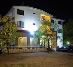 Hotel Viktoria Tirana 2