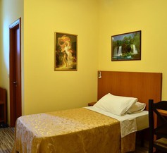 Nobel Hotel 2