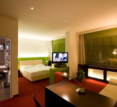 Hotel Restaurant Pusswald 1