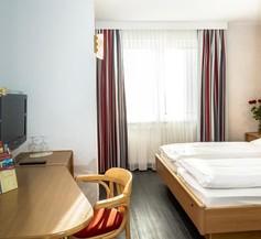 4-Länder-Hotel Deutschmann 1