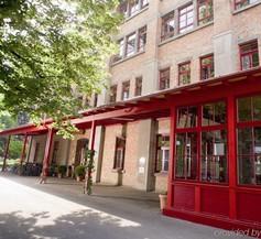JUFA Hotel Bregenz 1