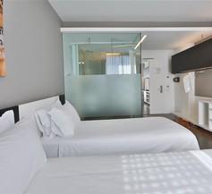 Best Western Hotel Parco Paglia 1