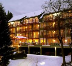 Chalet Sonnenhang Oberhof 1